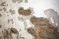 Grunge Concrete Wall Royalty Free Stock Photo