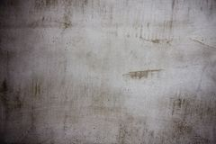 Grunge concrete wall background Royalty Free Stock Photography