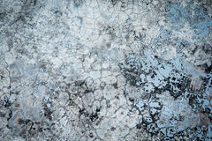 Grunge concrete wall background. Or texture Stock Images