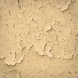 Grunge concrete wall. Royalty Free Stock Photography