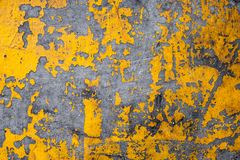 Grunge concrete wall stock image