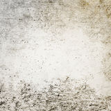 Grunge Concrete wall textured or background, Concrete dirty with Stock Photography