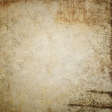 Grunge Concrete wall textured or background. Stock Photography
