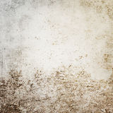 Grunge Concrete wall textured or background. Stock Images