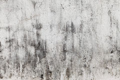Grunge concrete wall Stock Photography