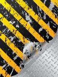 Grunge construction backdrop Stock Photo