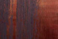 Grunge copper texture Royalty Free Stock Images
