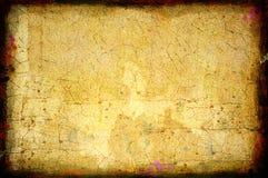 Grunge cracked background Stock Photo