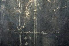 Grunge cracks. Shabby old grunge cracked texture Royalty Free Stock Image