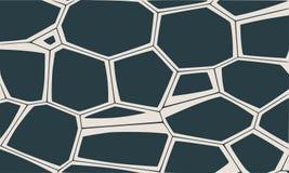 Grunge Cracks Effect Texture. Stock Image