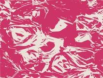 Grunge Cracks Effect Texture. Stock Photos