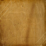 Grunge crumpled paper design Royalty Free Stock Photography