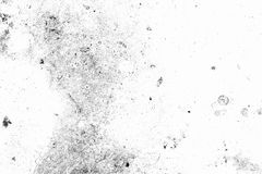 Grunge Czarny I Biały Miastowa tekstura Miejsce nad jakaś przedmiota crea Obrazy Royalty Free