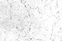Grunge Czarny I Biały Miastowa tekstura Miejsce nad jakaś przedmiota crea Obraz Royalty Free