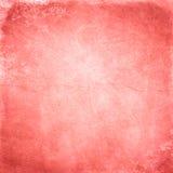 Grunge czerwieni tło fotografia stock