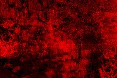 Grunge czerwona stara O dużej zdolności tekstura jest perfect dla tła Zdjęcia Royalty Free