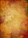 Grunge d'automne photo libre de droits