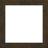 Grunge 3d foncé de vue d'isolement sur le blanc Photos libres de droits