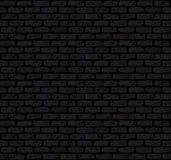 Grunge and damaged brick wall background. Royalty Free Stock Photo