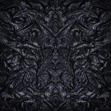 Grunge dark background. Stock Image