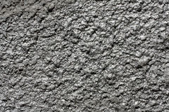 Grunge dark cement wall background Royalty Free Stock Images