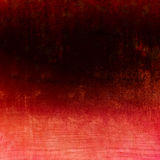 Grunge dark red textured background Stock Photos