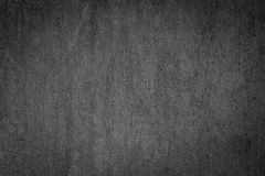 Grunge Dark Wall Stock Image