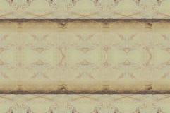 grunge de bruine abstracte achtergrond van de textuurillustratie Stock Afbeelding