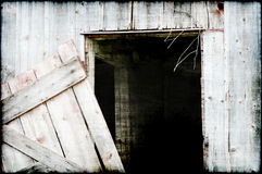 Grunge de Décousu Imágenes de archivo libres de regalías
