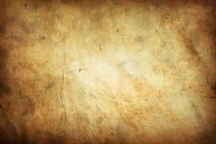 Grunge de la textura de Art Old Paper Scrapbook Background Fotos de archivo libres de regalías