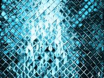 Grunge de mosaïque modifiée photos libres de droits