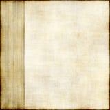 Grunge de papier légère Images stock