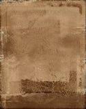 Grunge de sépia illustration de vecteur