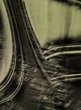 Grunge de Techno Foto de archivo libre de regalías