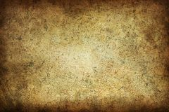 Grunge de texture d'Art Old Paper Scrapbook Background Photos stock