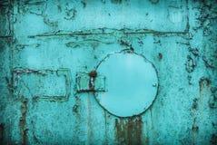 Grunge de turquoise Images libres de droits