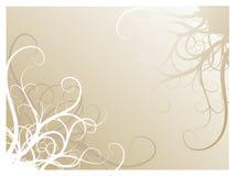 Grunge decorativo ilustração royalty free