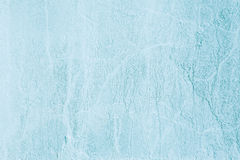 Grunge Dekoracyjny Bławy Cyan Malujący tło Obraz Stock