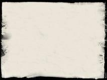 Grunge della pagina illustrazione vettoriale