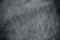 Grunge Denim Background Stock Photo