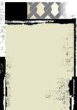Grunge design background 2/5. Illustration of grunge design background Royalty Free Stock Images