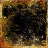 Grunge detailed background Royalty Free Stock Photography