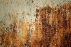 Grunge and dirty wall Royalty Free Stock Photography