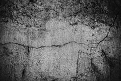 Grunge dirty wall background in various colors. Worn texture.. Stock Images