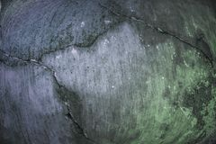 Grunge dirty wall background in various colors. Worn texture.  stock images