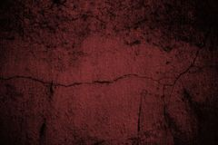 Grunge dirty wall background in various colors. Worn texture Stock Image