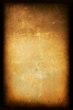 Grunge donkere textuur als achtergrond Stock Afbeeldingen