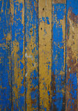 Grunge Door, background Stock Image