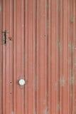 Grunge door Stock Image