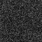 Grunge Doted Dark Texture Stock Photo
